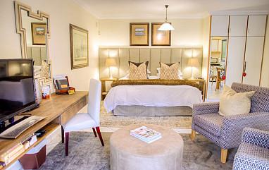 Yellowwood Bedroom